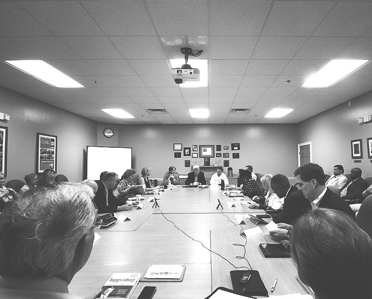 Board and Local Elected Official Orientation